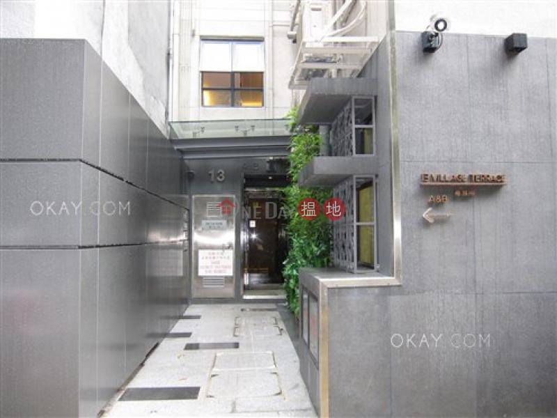 Elegant Terrace, High, Residential Rental Listings, HK$ 26,000/ month