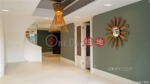 Beautiful 4 bedroom with terrace, balcony   For Sale One Beacon Hill(One Beacon Hill)Sales Listings (OKAY-S75617)_0