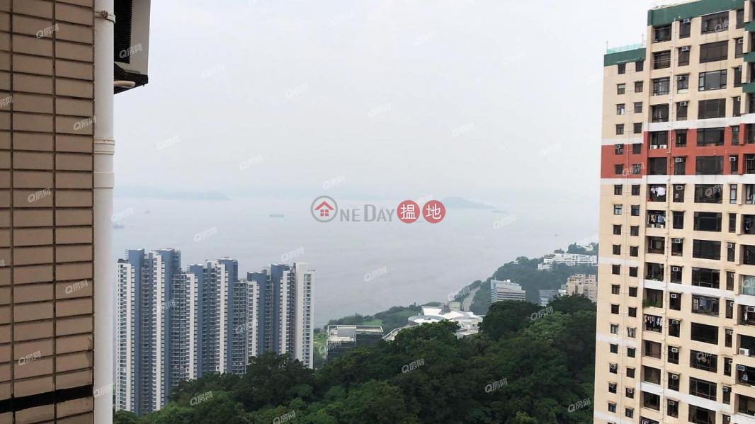 景觀開揚,鄰近地鐵《薄扶林花園租盤》180薄扶林道 | 西區|香港|出租-HK$ 21,000/ 月
