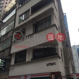 伊利近街40號,蘇豪區, 香港島
