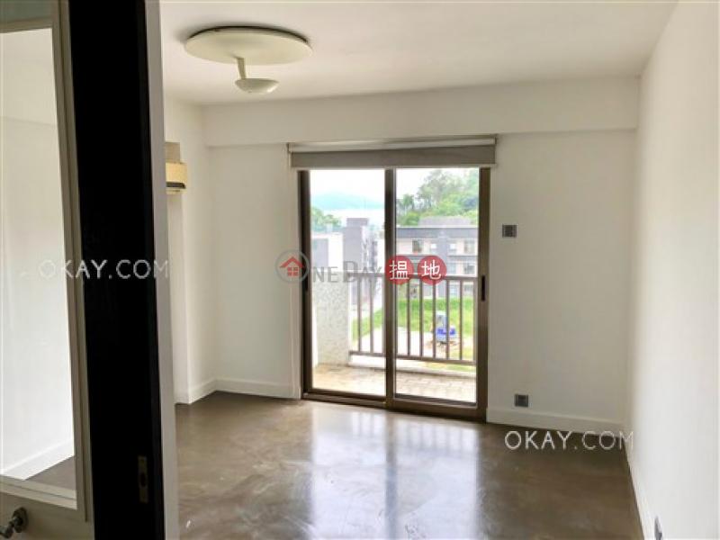 HK$ 1,380萬下洋村91號 西貢-3房2廁,連租約發售,連車位,露台《下洋村91號出售單位》