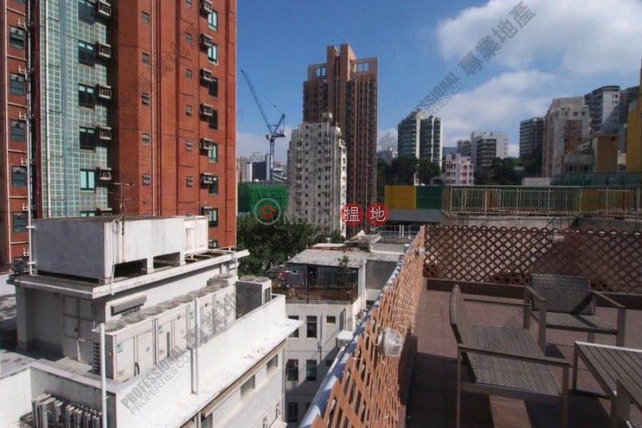 MAN TUNG BUILDING | 41 Kennedy Road | Wan Chai District | Hong Kong, Sales HK$ 12.5M