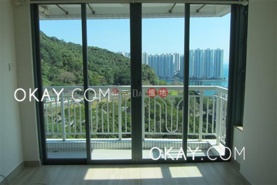 Cozy 2 bedroom with balcony | Rental, POKFULAM TERRACE 富臨軒 Rental Listings | Western District (OKAY-R112601)