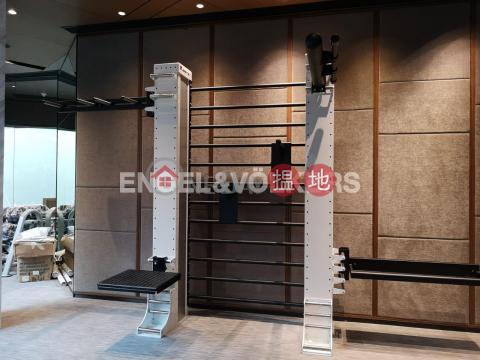 Studio Flat for Rent in Sai Ying Pun|Western DistrictResiglow Pokfulam(Resiglow Pokfulam)Rental Listings (EVHK95460)_0