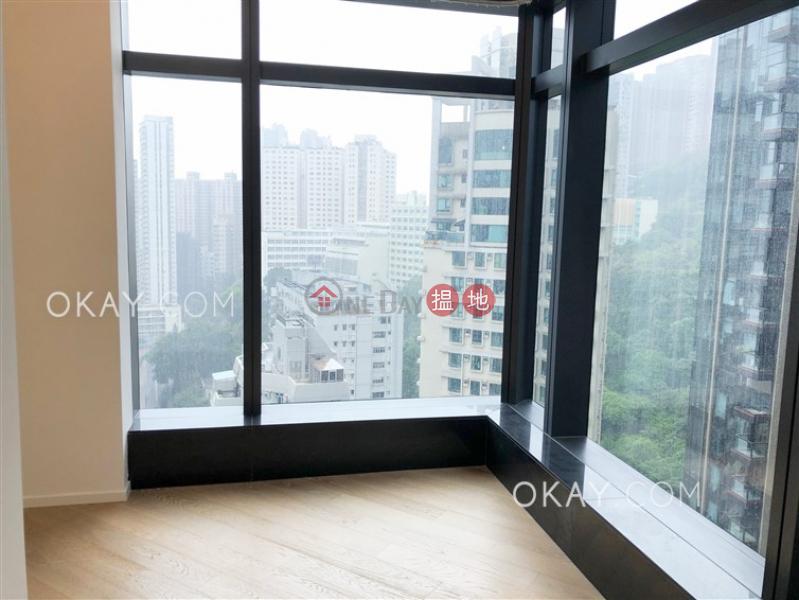 HK$ 95,000/ 月-柏傲山 1座|東區|4房3廁,極高層,星級會所,可養寵物《柏傲山 1座出租單位》