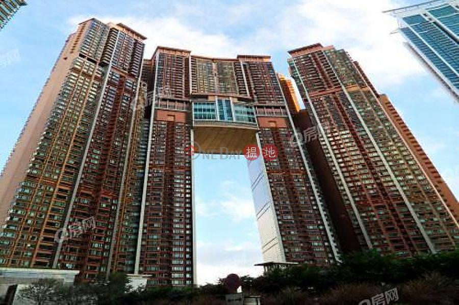 連租約,升值潛力高,環境優美,景觀開揚《凱旋門觀星閣(2座)買賣盤》|凱旋門觀星閣(2座)(The Arch Star Tower (Tower 2))出售樓盤 (QFANG-S85129)