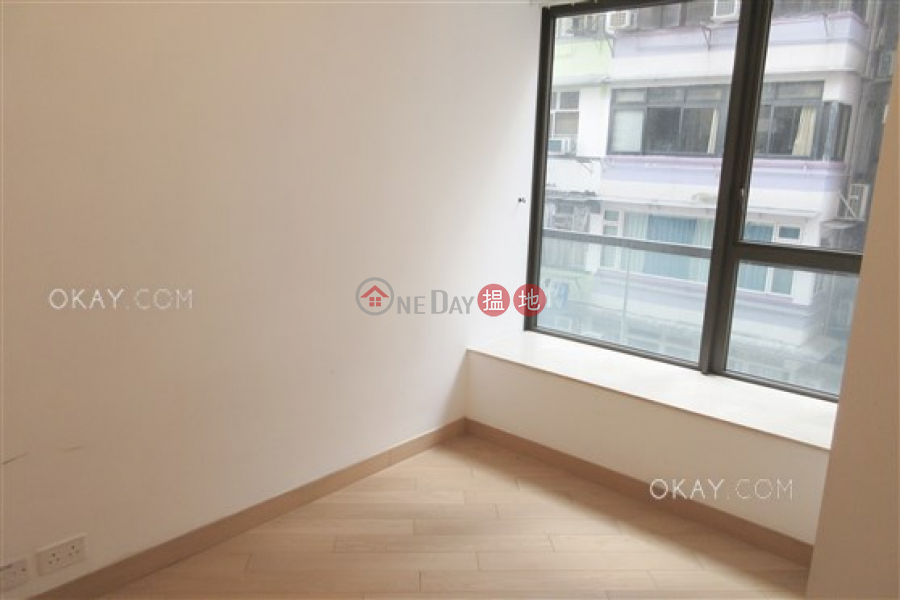 Charming 1 bedroom with balcony | For Sale 38 Haven Street | Wan Chai District Hong Kong | Sales HK$ 12M