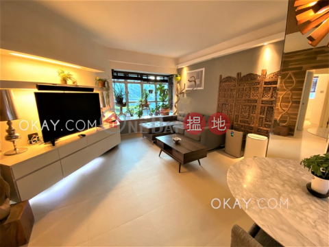 Unique 2 bedroom on high floor with parking | For Sale|Conduit Tower(Conduit Tower)Sales Listings (OKAY-S30828)_0