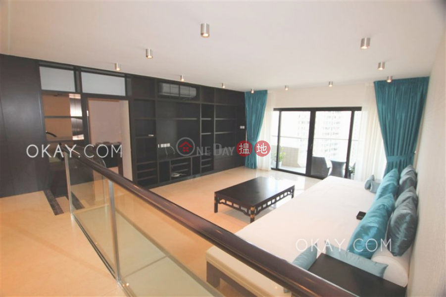 Property Search Hong Kong | OneDay | Residential, Sales Listings, Efficient 4 bedroom with balcony & parking | For Sale