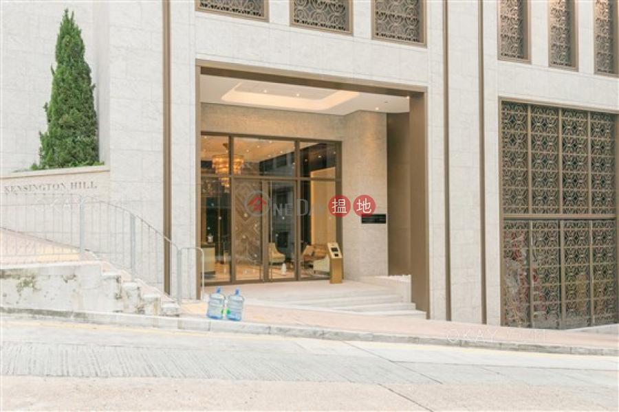 香港搵樓|租樓|二手盤|買樓| 搵地 | 住宅-出售樓盤2房1廁,星級會所,可養寵物《高街98號出售單位》