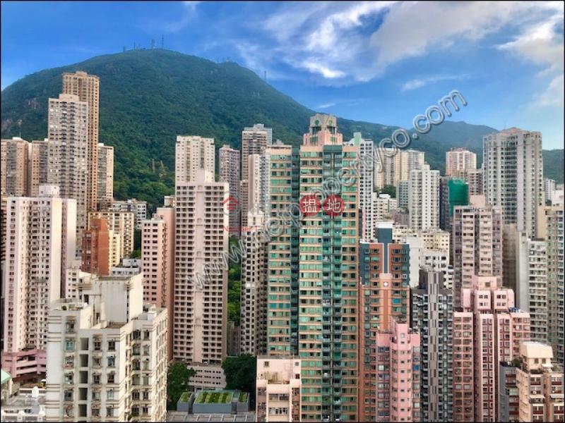 Apartment for Rent in Sai Ying Pun, 8 First Street | Western District Hong Kong | Rental HK$ 25,000/ month