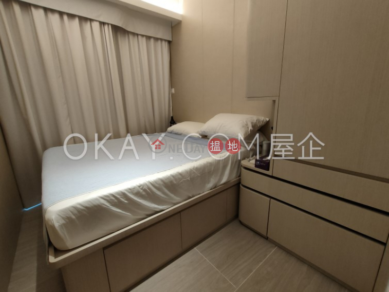 Luxurious 2 bedroom on high floor with balcony | Rental 18 Caine Road | Western District, Hong Kong Rental, HK$ 42,000/ month
