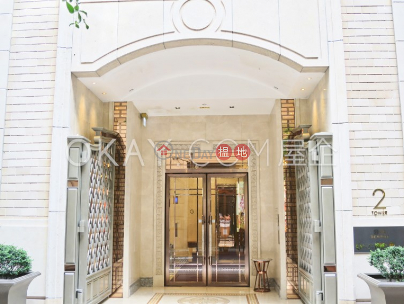 Property Search Hong Kong   OneDay   Residential   Rental Listings, Elegant 2 bedroom with balcony   Rental