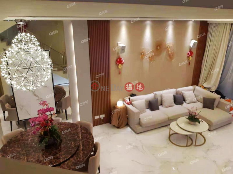 Property Search Hong Kong | OneDay | Residential Sales Listings, Casa Regalia (Domus) | 3 bedroom House Flat for Sale