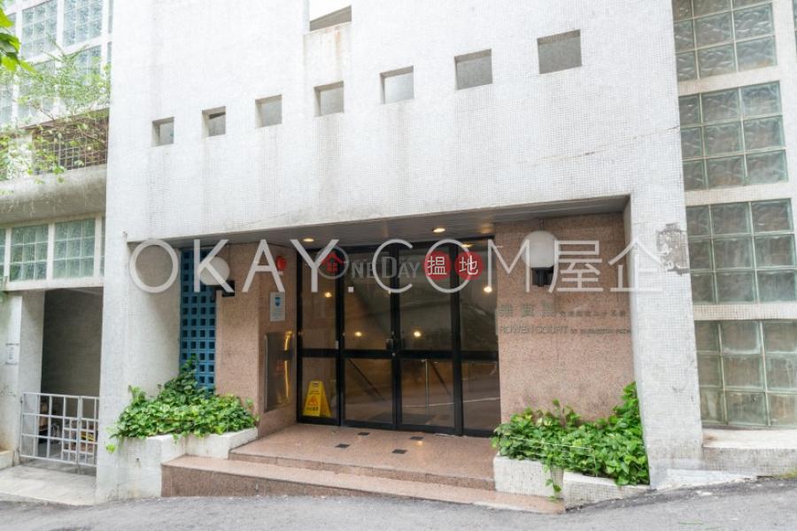香港搵樓 租樓 二手盤 買樓  搵地   住宅出租樓盤-3房2廁,實用率高樂賢閣出租單位