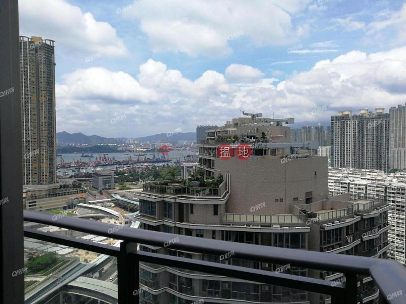 HK$ 2,295萬-Grand Austin 5A座-油尖旺 地標名廈,四通八達《Grand Austin 5A座買賣盤》