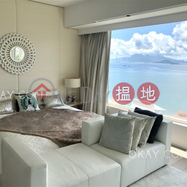 Gorgeous 2 bed on high floor with sea views & rooftop   Rental