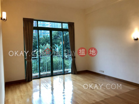Unique house with terrace, balcony | Rental|Siena One(Siena One)Rental Listings (OKAY-R33367)_0