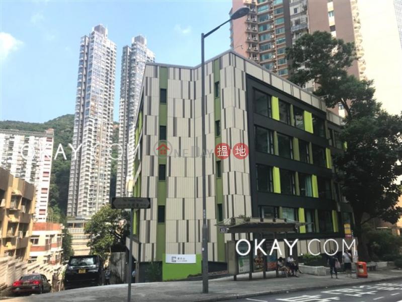 Gorgeous 3 bedroom with parking | Rental 56 Tai Hang Road | Wan Chai District Hong Kong, Rental HK$ 60,500/ month