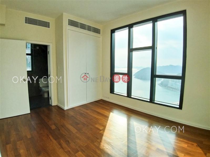 HK$ 85,000/ 月|喜蓮苑南區|3房3廁,極高層,海景,連車位《喜蓮苑出租單位》