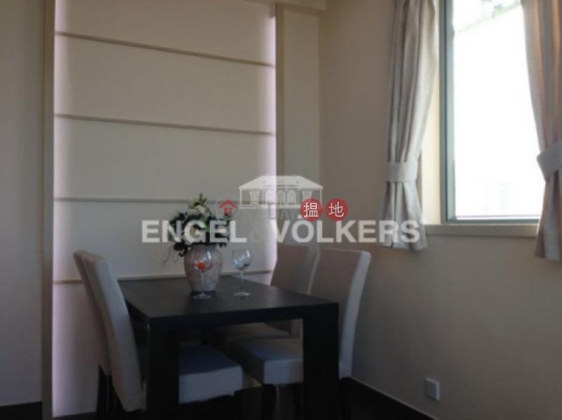 西半山兩房一廳筍盤出售 住宅單位2柏道   西區香港 出售 HK$ 1,700萬