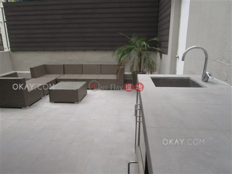 Unique 1 bedroom with rooftop | Rental, 13 Princes Terrace | Western District | Hong Kong | Rental HK$ 30,000/ month