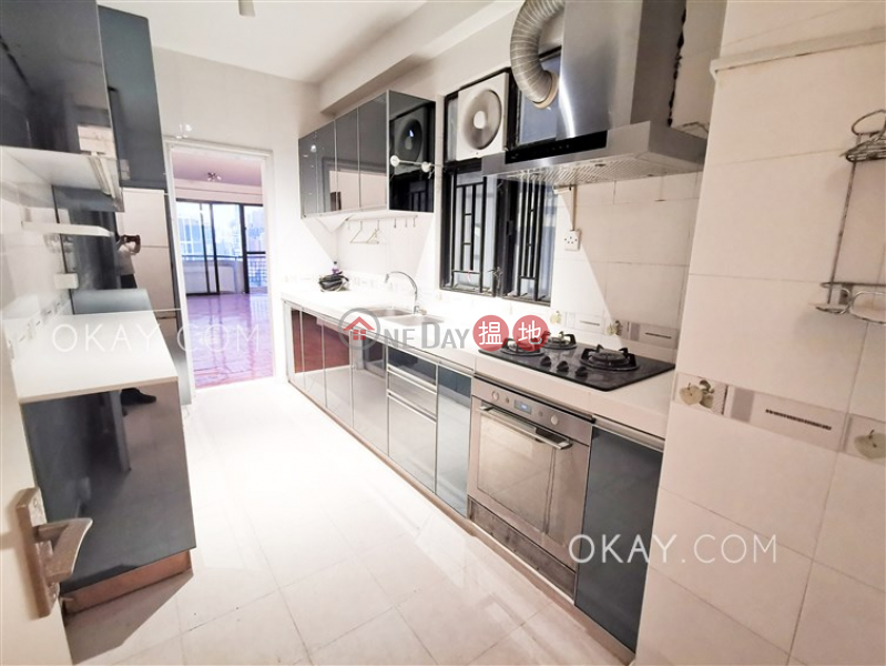 Property Search Hong Kong | OneDay | Residential, Rental Listings Rare 4 bedroom with balcony & parking | Rental