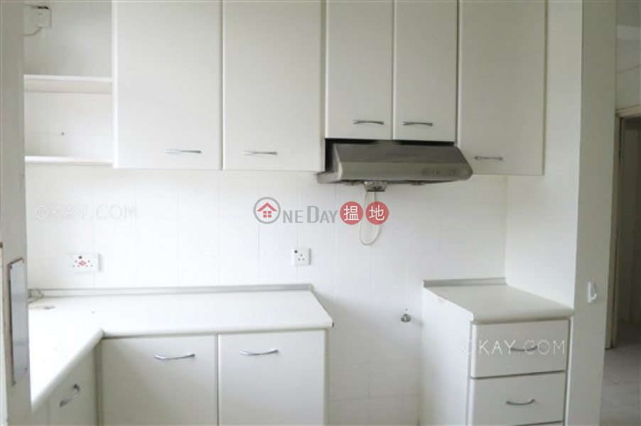 Property Search Hong Kong | OneDay | Residential Rental Listings, Efficient 4 bed on high floor with rooftop & balcony | Rental