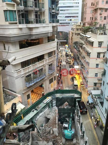 灣仔兩房交吉放租,有匙即看《富園大廈租盤》|1-7交加街 | 灣仔區|香港出租HK$ 19,000/ 月