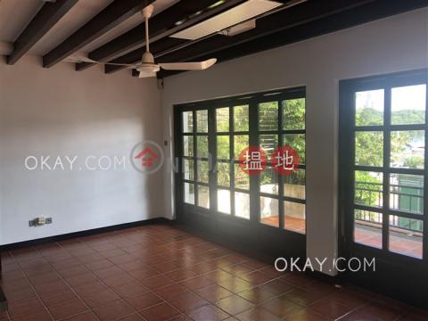 Popular house with sea views & balcony   For Sale Che Keng Tuk Village(Che Keng Tuk Village)Sales Listings (OKAY-S16510)_0