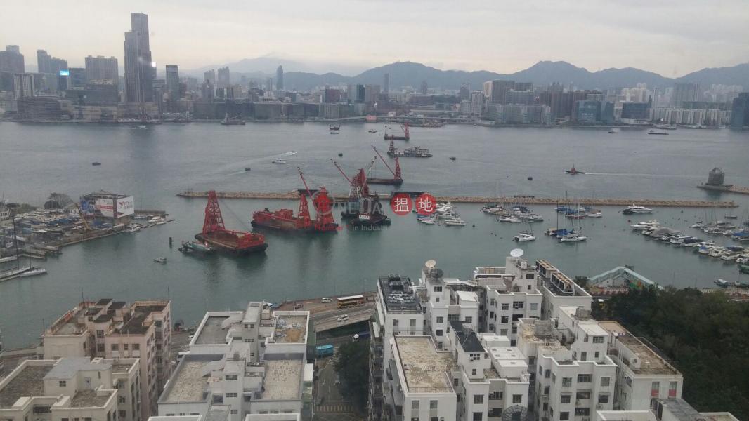 HK$ 23,500/ 月-珠城大廈|灣仔區-珠城大廈2房海景