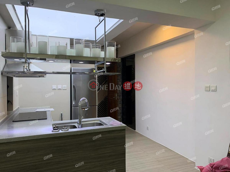 Property Search Hong Kong | OneDay | Residential | Rental Listings, Yuen Fat Building | 2 bedroom Flat for Rent