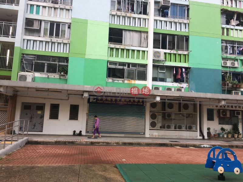 南山邨南安樓 (Nam On House, Nam Shan Estate) 石硤尾|搵地(OneDay)(3)