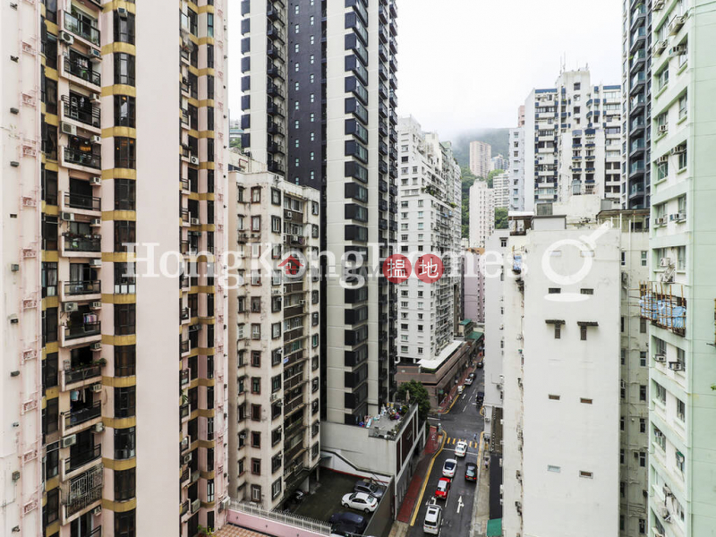 Property Search Hong Kong | OneDay | Residential Rental Listings 1 Bed Unit for Rent at Claymore Court