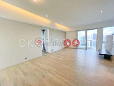 Stylish 3 bedroom with balcony & parking | Rental|Bowen Place(Bowen Place)Rental Listings (OKAY-R38730)_0