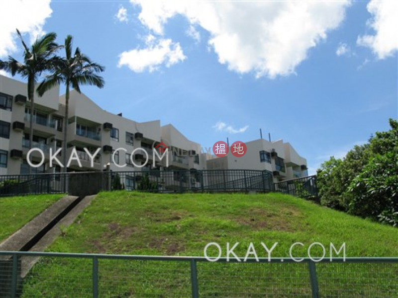 Efficient 4 bedroom with balcony | For Sale | Phase 1 Headland Village, 9 Headland Drive 蔚陽1期朝暉徑9號 Sales Listings