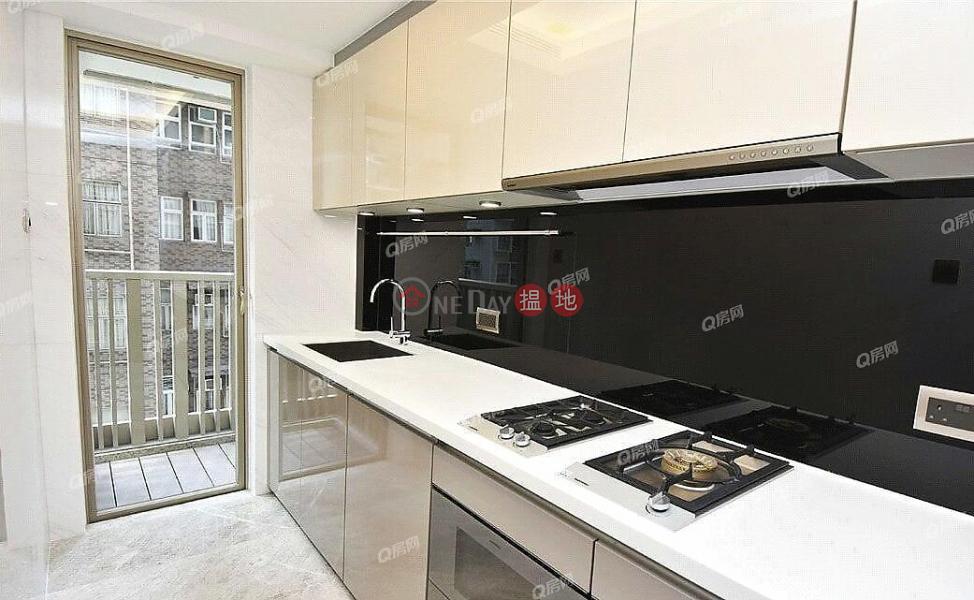 新樓靚裝,名校網,鄰近地鐵,兩房一套,實用靚則《星鑽買賣盤》88第三街 | 西區|香港出售|HK$ 1,800萬