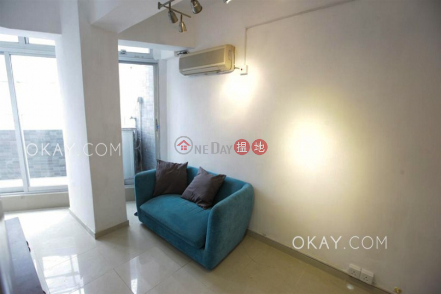 Practical 2 bed on high floor with rooftop & balcony | For Sale | Rita House 麗達大廈 Sales Listings