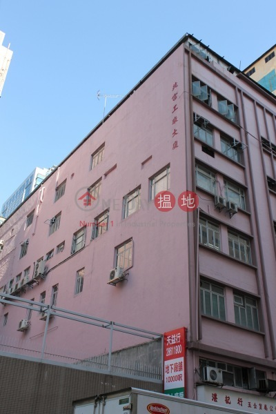 Siu Fu Factory Building (Siu Fu Factory Building) Kwun Tong|搵地(OneDay)(2)