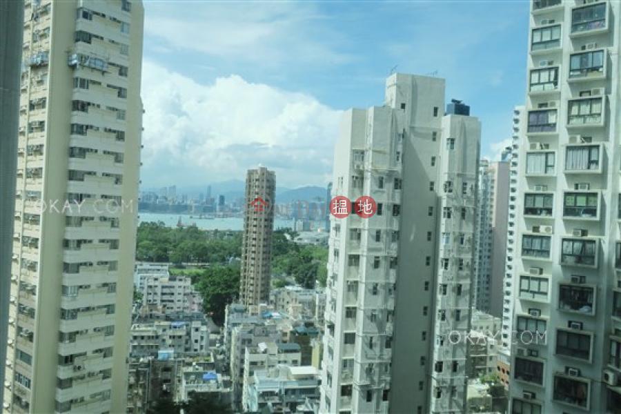 香港搵樓|租樓|二手盤|買樓| 搵地 | 住宅-出租樓盤2房2廁,連車位Y.I出租單位