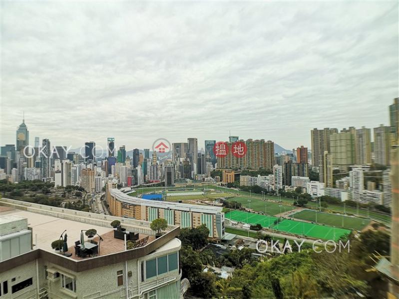 Charming 3 bedroom with racecourse views | Rental | 22 Tung Shan Terrace 東山臺 22 號 Rental Listings