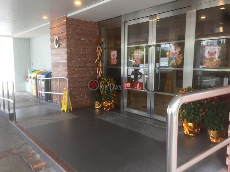 綠楊新邨 C座 (Block C Luk Yeung Sun Chuen) 荃灣東|搵地(OneDay)(2)
