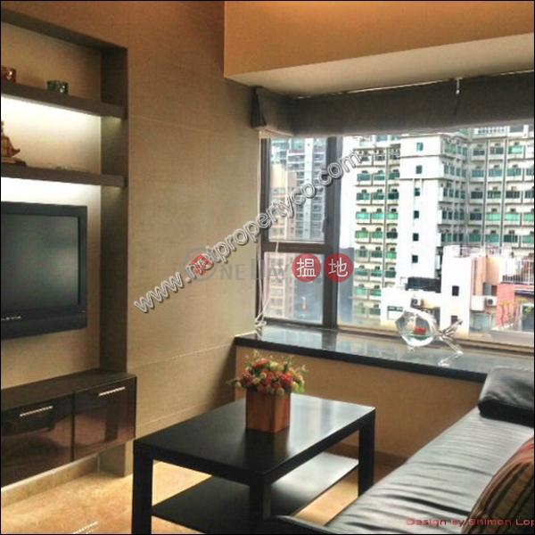 翰庭軒-75堅道 | 中區香港出租|HK$ 28,000/ 月