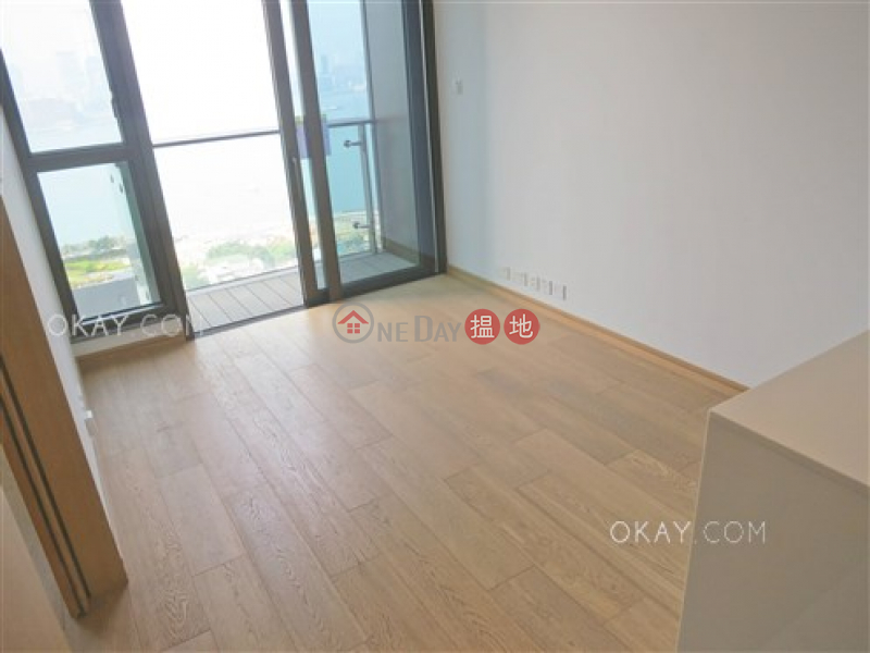 Rare high floor with harbour views & balcony | For Sale 212 Gloucester Road | Wan Chai District Hong Kong, Sales | HK$ 11.5M