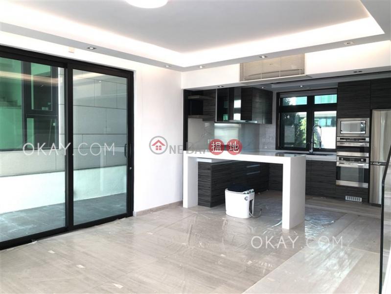 Luxurious house with sea views, rooftop & balcony   Rental, 123 Tai Mong Tsai Road   Sai Kung   Hong Kong Rental   HK$ 75,000/ month