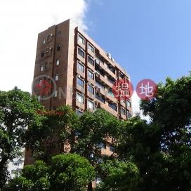 Honey Court,Pok Fu Lam, Hong Kong Island