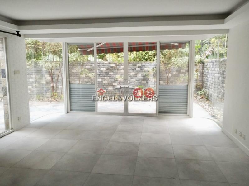 西貢三房兩廳筍盤出租|住宅單位|白沙灣花園(Hebe Villa)出租樓盤 (EVHK40325)