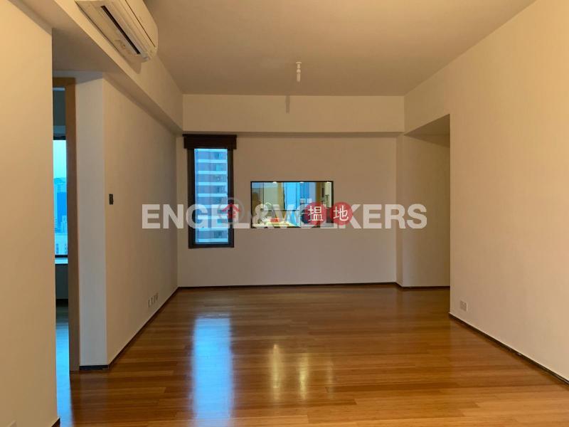 西半山三房兩廳筍盤出租|住宅單位|瀚然(Arezzo)出租樓盤 (EVHK91285)