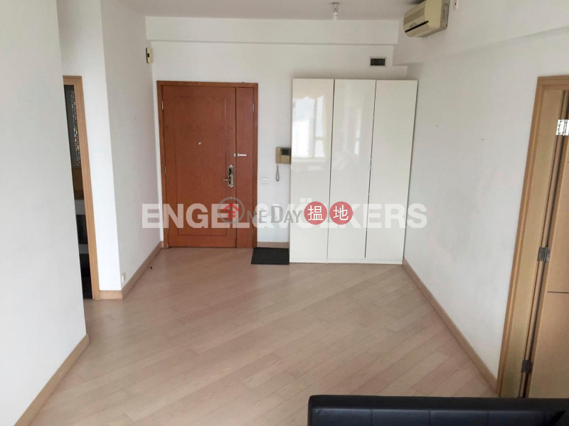 1 Bed Flat for Rent in Tsim Sha Tsui, The Masterpiece 名鑄 Rental Listings | Yau Tsim Mong (EVHK45020)