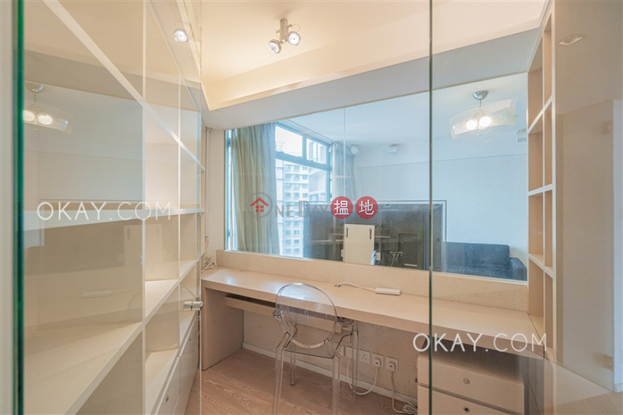 3房2廁,實用率高,極高層,星級會所《雍景臺出租單位》-70羅便臣道 | 西區香港出租-HK$ 55,000/ 月